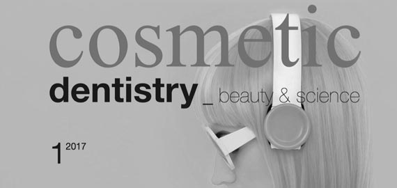 Facharbeit Cosmetic Dentist 17/01